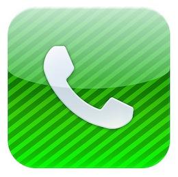 iPhone'i ikoon