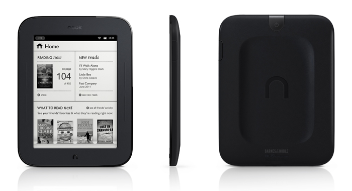 Barnes&Noble Nook