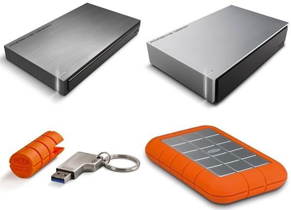 LaCie USB 3.0
