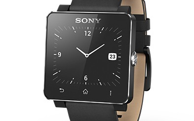 Sony SmartWatch 2 nutikell
