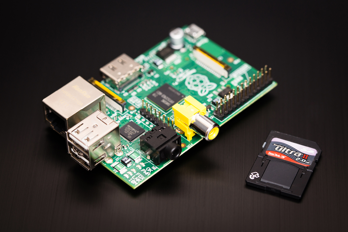 Setting up a reverse SSH tunnel with a Raspberry Pi part 1