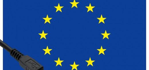 Micro-USB EU Euroopa Liit